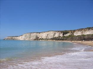 Eraclea Minoa, contro l'erosione costiera affidato l'incarico per un nuovo progetto
