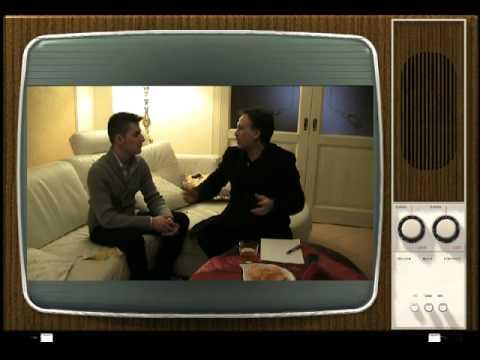 VIDEO – Intervista a Giuseppe Terrasi, campione del mondo acconciatura