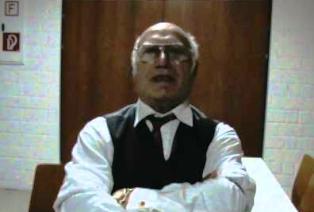 LudwigshafenCEO – Video saluti dal signor Giuseppe Brucculeri