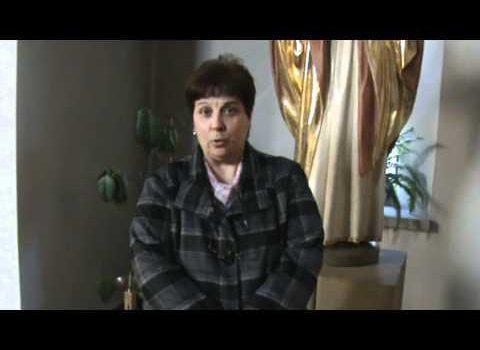 VIDEO – Auguri di Buona Pasqua dalla comunità cattolicese di Ludwigshafen
