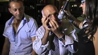 VIDEO. U zzu Peppi  Lauricella e la sua armonica
