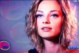 "VIDEO. La cattolicese Elodin Arcuri al talent show ""Talents today"""