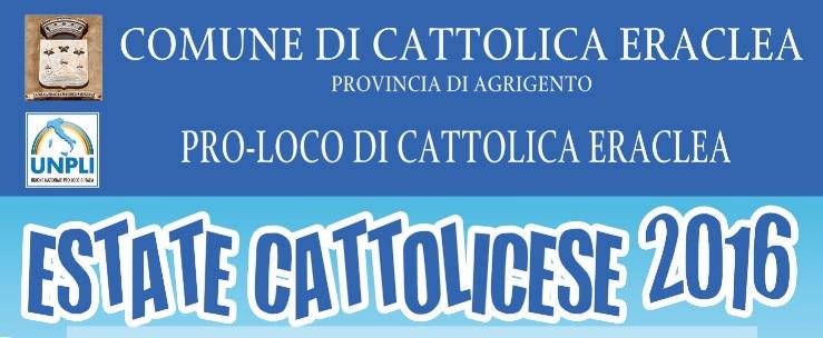 Pro Loco e palestra Olympia Center organizzano Miss Cattolica Eraclea 2016