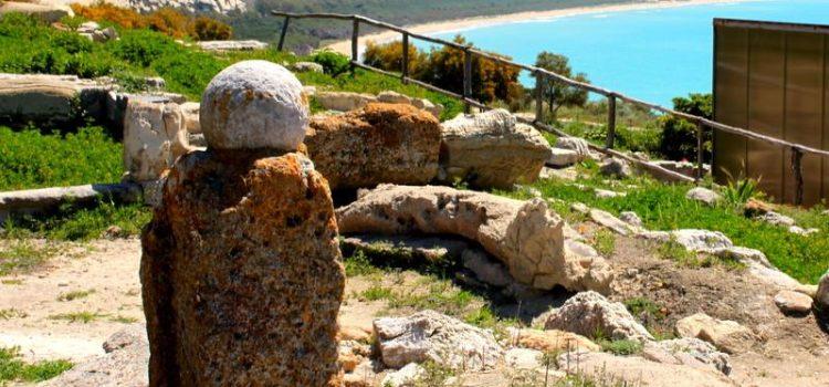 Approvato progetto di riqualificazione delle aree esterne di pertinenza dell'area archeologica di Eraclea Minoa