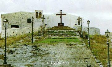 Approvato progetto di 843.000 euro per ristrutturare il Calvario e la Via Crucis