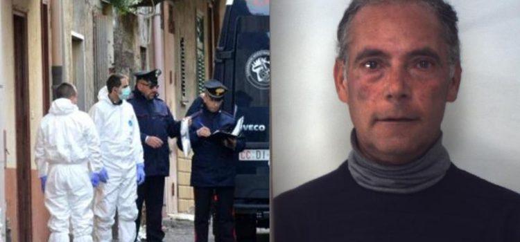 Delitto Miceli a Cattolica Eraclea, i dettagli dell'inchiesta sfociata nell'arresto di Gaetano Sciortino