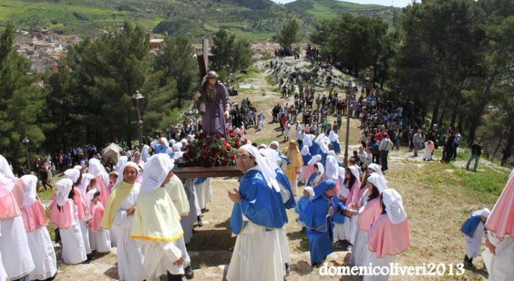 """Venerdì Santo nel mio paese"", poesia di Baldo Gurreri"
