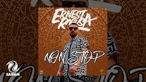 """TALENTI. Questa estate si balla al ritmo di """"Non Stop"""", la nuova dance track di Ernest Ragusa DJ"""