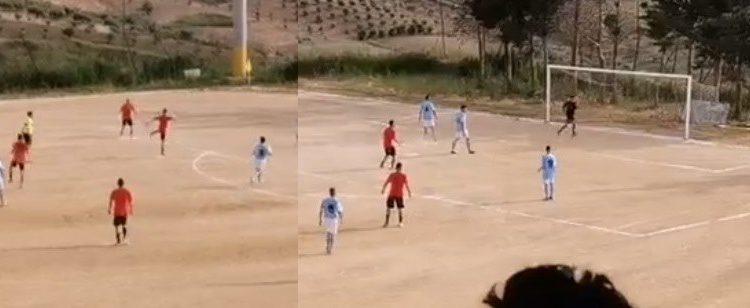 Calcio Terza Categoria Quaterna vincente contro Città di Ribera. Eraclea Minoa vola in finale play off Eraclea Minoa – Città di Ribera 4-1