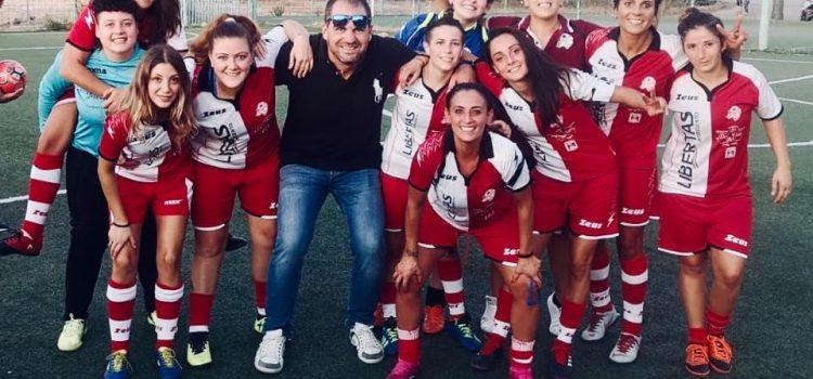 Le Montallegro Butterflies vincono la Super Coppa Sicilia Uisp di calcio a 5 femminile