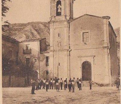 COME ERAVAMO. Piazza Roma nel 1920