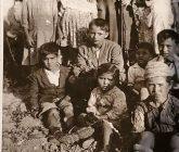 FOTOSTORY. Anno 1947 contrada Capo
