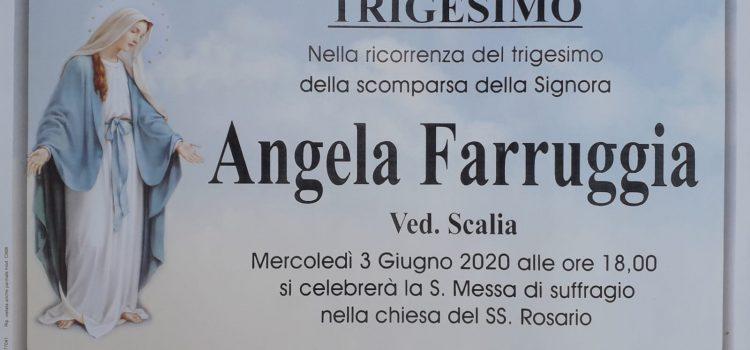 Trigesimo Angela Farruggia