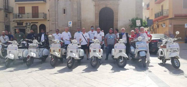 Vespa Club Agrigento a Cattolica Eraclea
